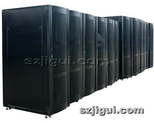 机柜网提供生产监控机柜效果图厂家