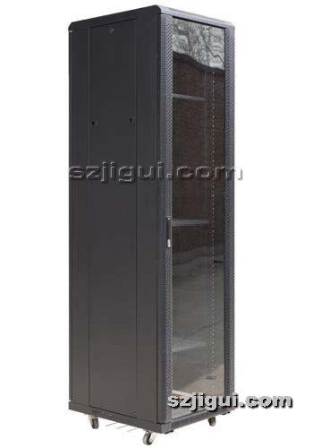 机柜网提供生产鼎极网络服务器机柜厂家