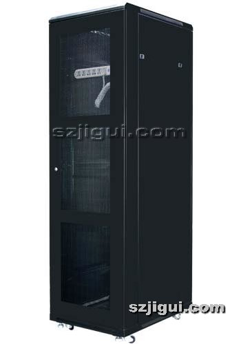 机柜网提供生产加宽网络服务器机柜厂家