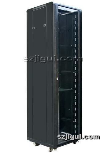 机柜网提供生产服务器专用机柜厂家