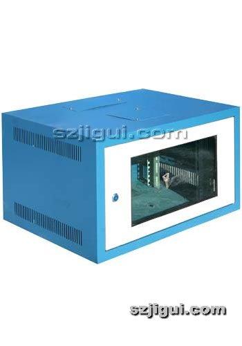 机柜网提供生产15U挂墙机柜厂家