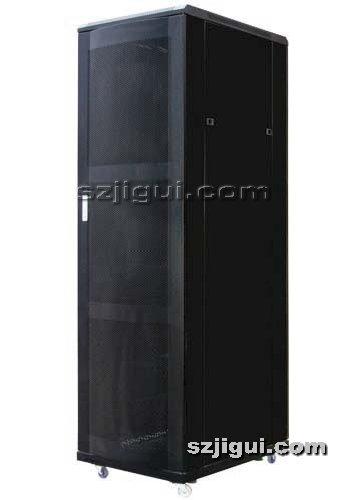 机柜网提供生产自动化机柜厂家