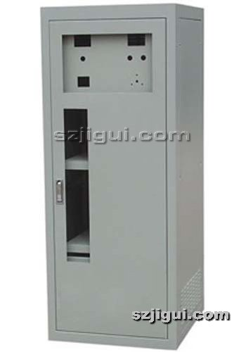 机柜网提供生产高档威图结构服务器机柜厂家