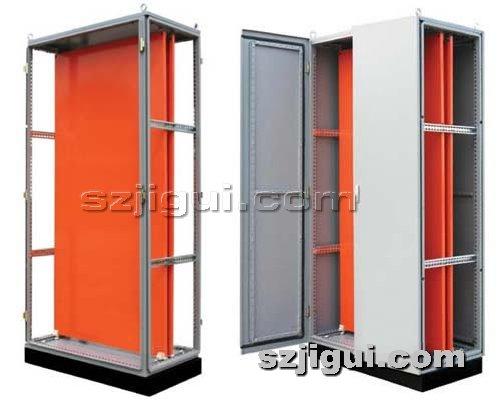 机柜网提供生产仿威图电力机柜厂家
