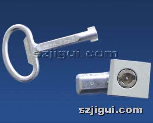 机柜网提供生产813锁机柜配件厂家