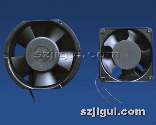机柜网提供生产风机厂家