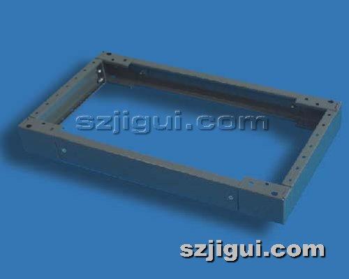 机柜网提供生产PS系列用底座厂家