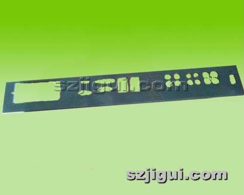 机柜网提供生产多孔钣金件厂家