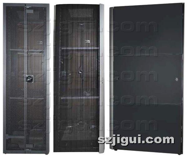 机柜网提供生产HP10642G2服务器机柜厂家