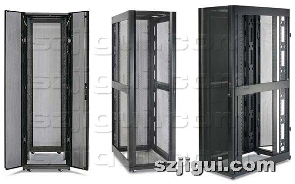 机柜网提供生产APC3100服务器机柜厂家